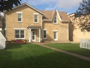 Spacious 3 Bedroom Home For Rent