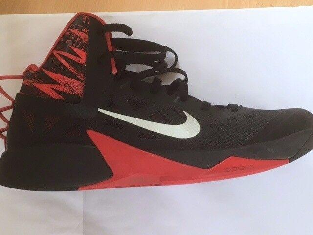 Basketball boots