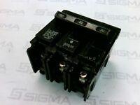 Siemens O330 Circuit Breaker, 30 Amp, 3 Pole