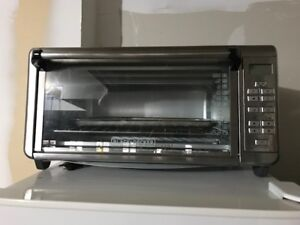 Counter Convention Oven