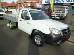 MAZDA BT-50 New Town Hobart City Preview