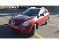 2009 Nissan Rogue S AWD TRES PROPRE!
