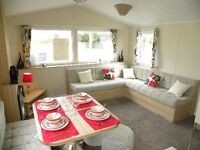 BRAND NEW Willerby Static Carvan For Sale In Great Yarmouth - 2016 & 2017 Site Fees Included!!
