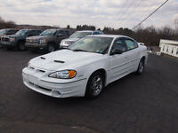 LOOKING FOR A 2004 Pontiac Grand Am GT Coupe/Sedan