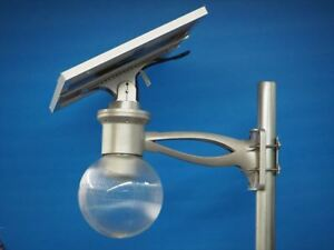 8W Solar light, Solar Moonlight, Solar Street light, yard light