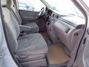 2004 Honda Odyssey EX SPORT PKG--EXCELLENT CONDITION IN AND OUT Edmonton Edmonton Area image 7