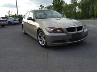 2008 BMW 3-Series 328i Berline - Vente privée (Particulier)