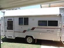 Coromal Seka 505 Poptop Casino Richmond Valley Preview