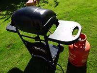 Gas Barbecue - Outback Omega 200