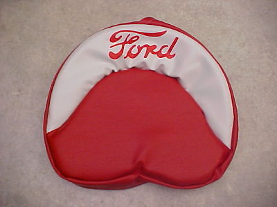 Ford Tractor Seat Cushion Naa 8n 9n 2n Jubilee 600 601 800 900 Usa Made