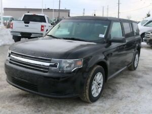 2019 Ford Flex SE, 100A, 3.5L V6, FWD, SYNC, REAR CAMERA, KEYLES
