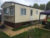 CARAVAN to rent (BillingAquadrome) Northampton