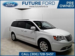 2014 Chrysler Town & Country Touring- POWER SIDING SIDE DOORS- P