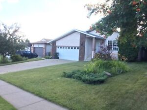 Furnished house in Beaumont