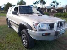 1998 Nissan Patrol Wagon Mount Louisa Townsville City Preview