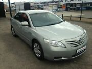 2008 Toyota Camry ACV40R Altise Silver Automatic Sedan Garbutt Townsville City Preview
