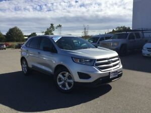 2016 Ford Edge SE AWD Bluetooth LOOK AT THIS PRICE $$$$$