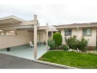 Spacious affordable centrally located adult townhome