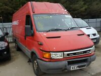 Iveco Daily 2.3mpi 2004 For Breaking