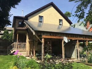 3 Bedroom Semi in Victoria Park/Downtown/Lang Tannery/Heritage