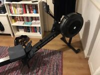 Concept2 Model D Indoor Rower For Sale
