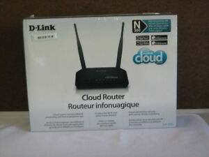 NEW I-CLOUD ROUTER