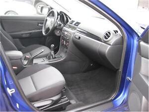 2008 Mazda Mazda3 GS SOLD Kitchener / Waterloo Kitchener Area image 8