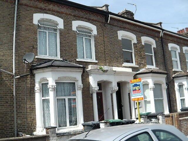4 Bed House, Bruce Grove, Tottenham
