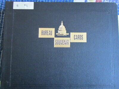 Over 200 Souvenir Card Collection - BEP, Forerunner, SO, SCCS, USPS, UN Runs