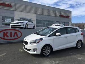 2014 Kia Rondo EX $16,900