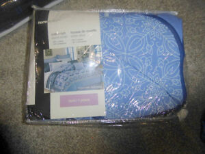 Various NEW twin duvet covers $ 8 piece Kitchener / Waterloo Kitchener Area image 2
