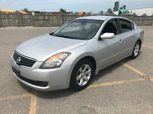 2009 Nissan Altima - Orig Owner - Car Proof clean