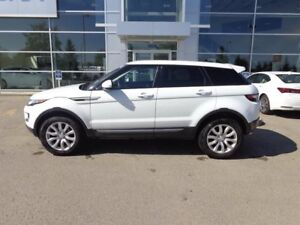 2015 Land Rover Range Rover Evoque Pure - Heated Leather Int, B/