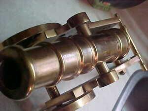 Big Canon Brass No Balls!