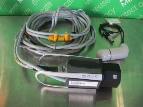 Intuitive SURGICAL SYSTEM Da Vinci Si 3D HD Camera HD-3