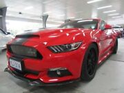 2017 Ford Mustang FM MY17 SUPER SNAKE SHELBY SUPER SNAKE Red 6 Speed Automatic Coupe Fyshwick South Canberra Preview