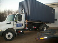 Portable Storage Containers/Pods for Rent