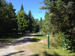 Trailer Park Sites Available in Coboconk Kawartha Lakes Peterborough Area image 2