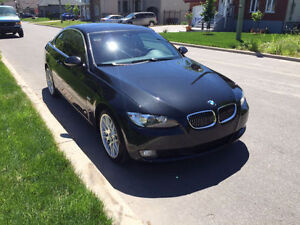 2009 BMW 3-Series 328i xDrive Coupe - Negotiable