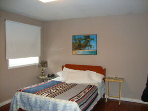 FURNISHED SIX BEDROOM-2 BATHROOM HOME IN PORT HOPE-SEP 18TH 2016 Peterborough Peterborough Area image 6