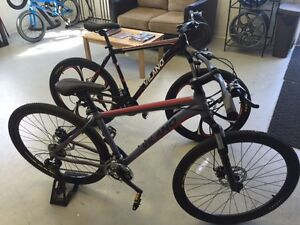 NEW Vilano Mountain Bikes Only @ Sam's Bicycle Shop