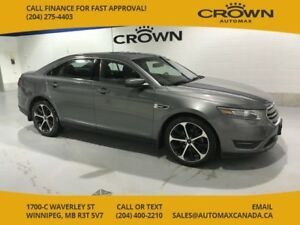 2014 Ford Taurus SEL AWD *Navigation & Remote Start*