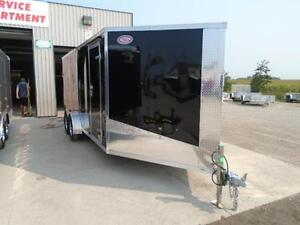 FULLY LOADED SNOWMOBILE TRAILERS AT DISCOUNTED PRICES ALL SIZES London Ontario image 9