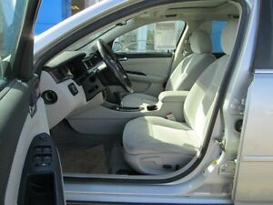 2009 Chevrolet Impala LTZ Regina Regina Area image 8