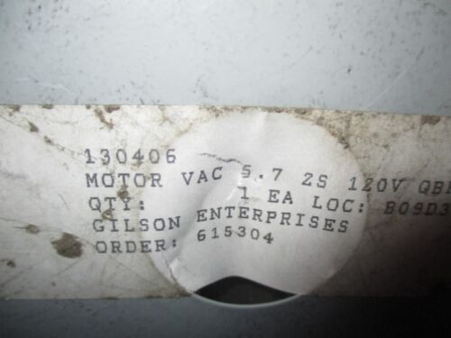 Tennant OEM 130406