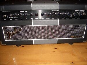 AMPLI FENDER 50 WATTS