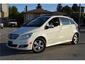 2010 Mercedes-Benz B200 • 4 Cyl • Fully Certified • LIKE NEW!!!