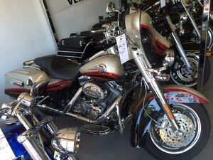 2006 HARLEY SCREAMING EAGLE 103