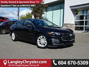 2017 Chevrolet Malibu 1LT *ACCIDENT FREE * DEALER INSPECTED *...