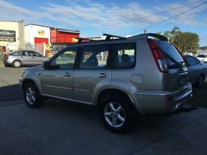 2003 Nissan X-Trail T30 TI Gold 4 Speed Automatic Wagon Clontarf Redcliffe Area Preview